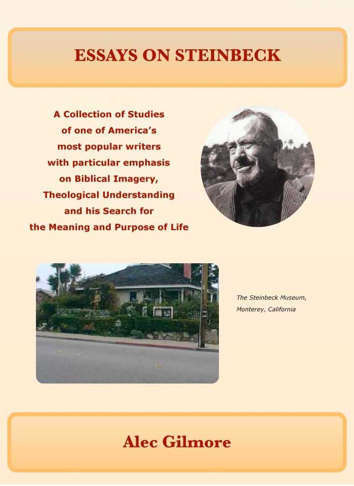 america and americans steinbeck essay